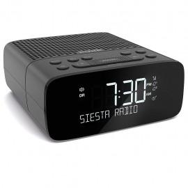 PURE SIESTA S2 - Radiosveglia, DAB/DAB+ Digitale e FM, Graphite