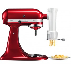 KitchenAid 5KSMPEXTA - Accessorio per Pasta Corta con 6 Trafile Incluse
