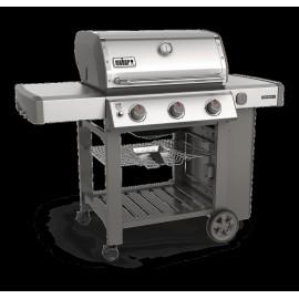 Weber Genesis II S-310 GBS - BBQ a Gas - Modello 61001129