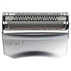 Braun 70S - Testina di Ricambio, Cassette Compatibile con Rasoi Series 7
