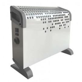 Ardes C03 - Termoconvettore Ventilato, 2000 W, Montaggio a Muro Opzionale