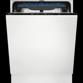 Electrolux EES48300L - Lavastoviglie Integrata Totale AirDry, PerfectFit, 14 coperti, 60 cm, A+++