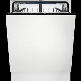 Electrolux EEZ67300L - Lavastoviglie Integrata Totale AirDry, Inverter, 13 coperti, 60 cm, A+++