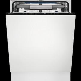 Electrolux EEC67300L - Lavastoviglie Integrata Totale AirDry, ComfortLift, 13 coperti, 60 cm, A+++