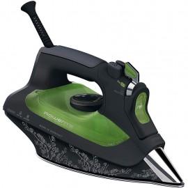 Rowenta DW6030 Eco Intelligence - Ferro da Stiro, 2500 W, Piastra 400 3DE, 30% Materiali Riciclati,