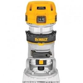 DeWalt D26200-QS - Fresatrice, 900W