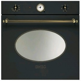 Smeg SF800AO - Forno da Incasso, 70 litri, A-10%