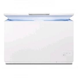 Electrolux EC4200AOW1 - Congelatore Orizzontale Space Plus, FastFreeze, 400 litri, A+