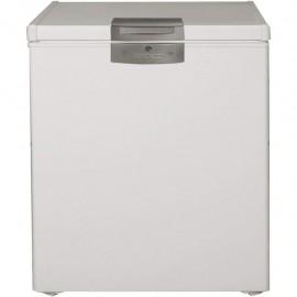 Beko HS221520 - Congelatore a Pozzetto, 205 Litri, A+