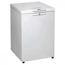 Whirlpool WH1411A+E - Congelatore Orizzontale, 140 litri, A+