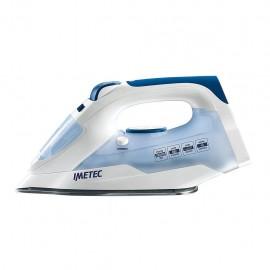 Imetec 9293 K109 Titanox - Ferro da Stiro, 2000 W, 80 g/min