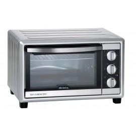 Ariete 984 Bon Cuisine 250 - Fornetto Elettrico Compatto, 1500 W, 25 L