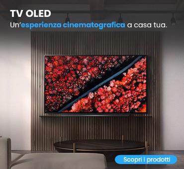 BLOCCO2 - OLED TV